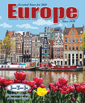 Click Here to request a FREE 76-page Europe Brochure!